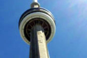 Toronto CN Tower Real Estate Houses for Sale Eric Tiftikci Century21 leading Edge