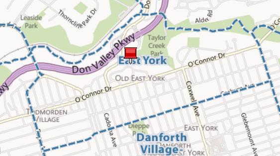 East York Neighbourhood Toronto Real Estate Houses Homes for Sale Eric Tiftikci Century21 Leading Edge