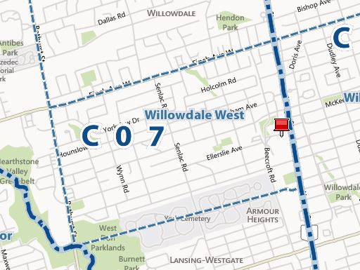 Willowdale West Toronto Real Estate Houses for Sale Eric Tiftikci
